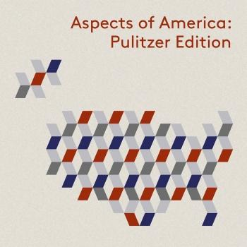 Cover Aspects of America: Pulitzer Edition (Live)