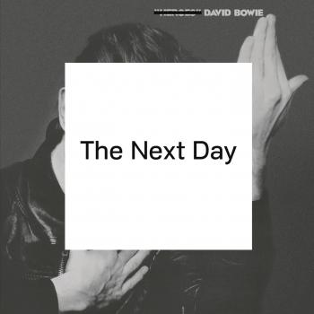 Cover The Next Day (Remastered)