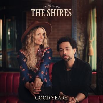 Cover Good Years
