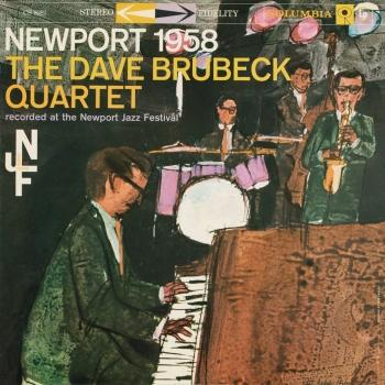 Cover Newport 1958 (Remastered)