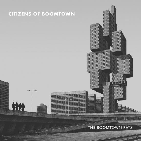 Cover Citizens of Boomtown