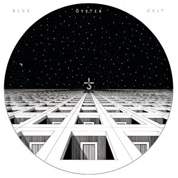 Cover Blue Öyster Cult (Remaster)