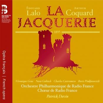 Cover Lalo & Coquard: La jacquerie