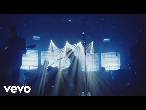Video Everything Everything - A Fever Dream (Live From Heaven)