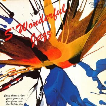 Cover S' Wonderful Jazz