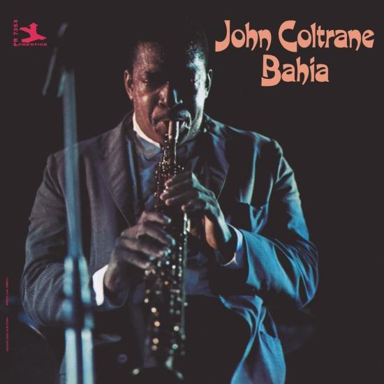 Cover Bahia
