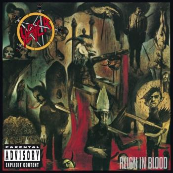 Cover Reign In Blood (2015 Remaster)