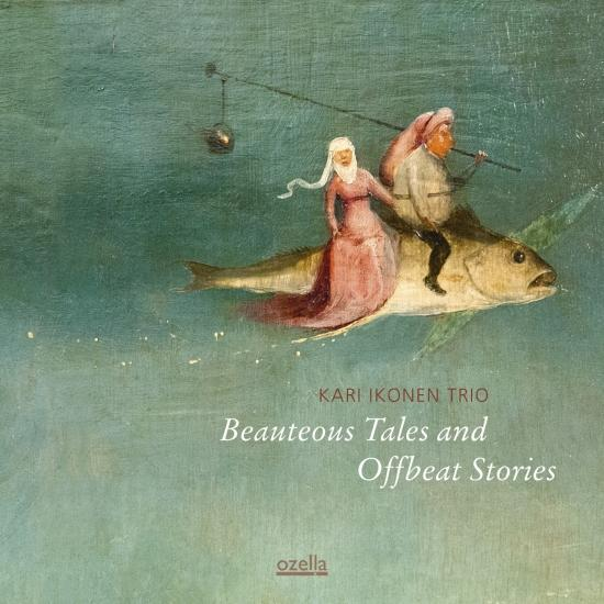 Cover Beauteous Tales and Offbeat Stories