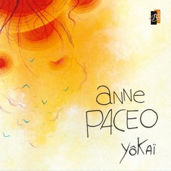 Cover Yôkaï