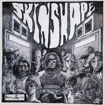 Cover Skinshape