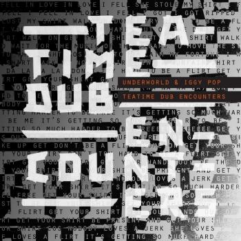 Cover Teatime Dub Encounters