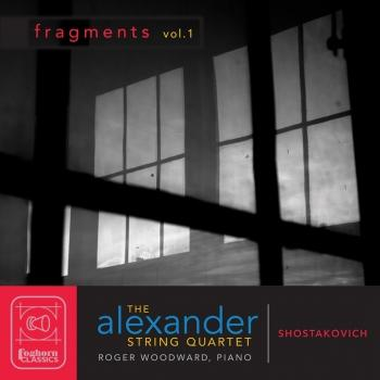Cover Shostakovich: Fragments, Vol. 1