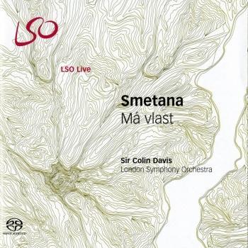 Cover Smetana: Ma Vlast