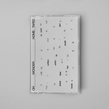 Cover Home Tapes