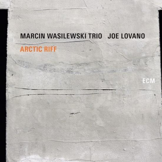 Cover Arctic Riff
