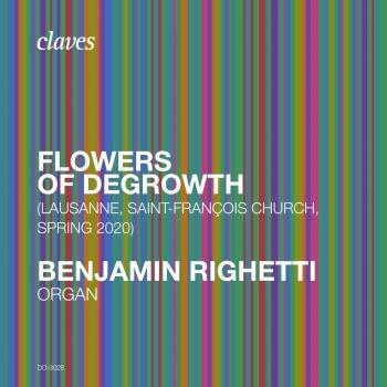 Cover Flowers of Degrowth