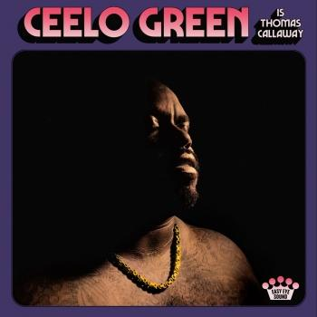 Cover CeeLo Green Is Thomas Callaway