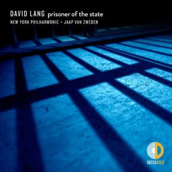 David Lang: prisoner of the state