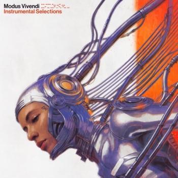 Cover Modus Vivendi