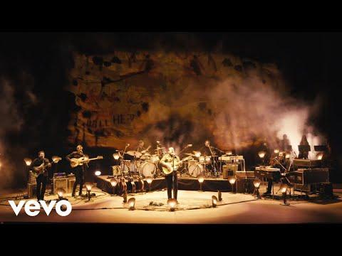 Video Nathaniel Rateliff - Mavis (Live at Red Rocks / September 20, 2020)