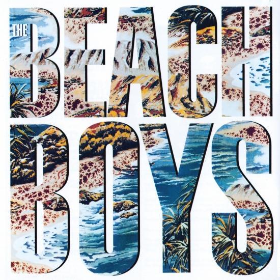 Cover The Beach Boys