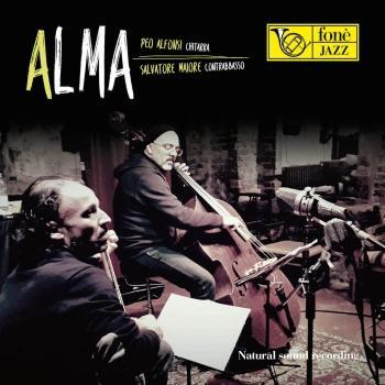Cover ALMA