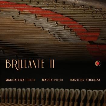 Cover Brillante II
