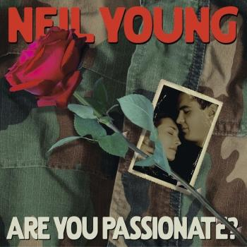 Cover Are You Passionate? (Remastered)