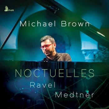Cover Noctuelles