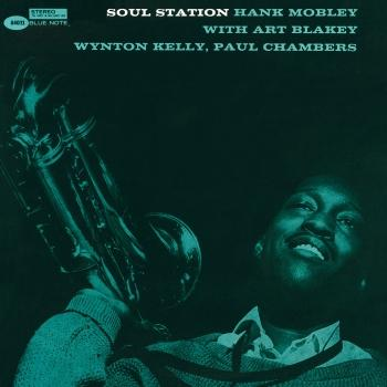 Cover Soul Station (Remastered)