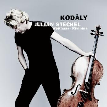 Cover Kodály