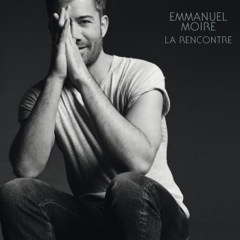 Cover La rencontre (Deluxe Edition)