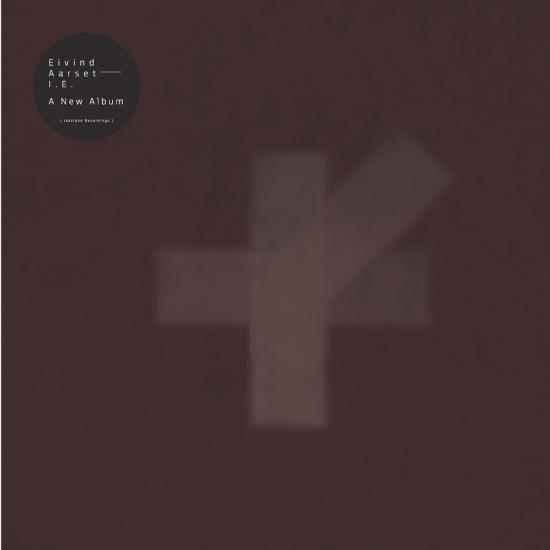 Cover I.E.