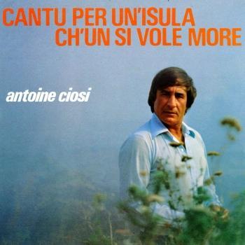 Cover Cantu Per Un Isula Ch'ùn Si Vole More (Remaster)