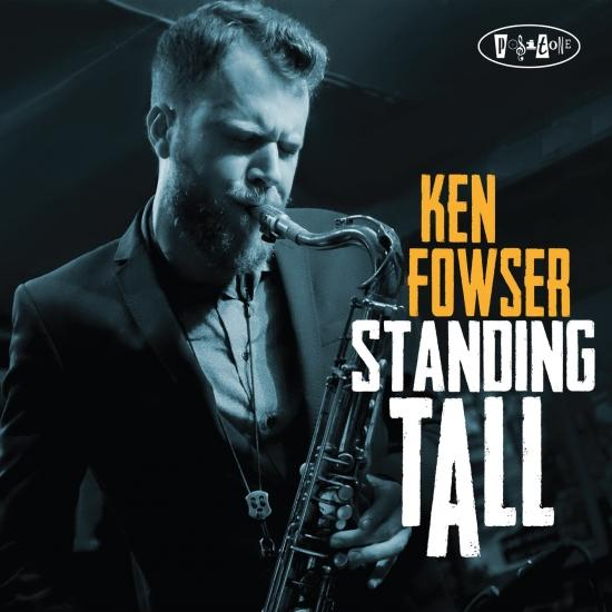 Cover Standing Tall