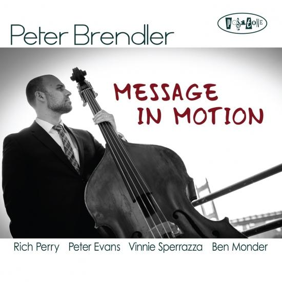 Cover Message in Motion