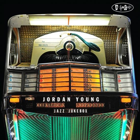 Cover Jazz Jukebox
