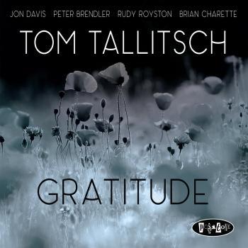 Cover Gratitude