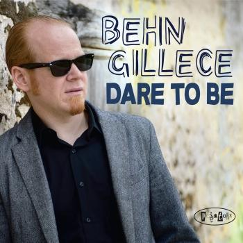 Cover Dare to Be