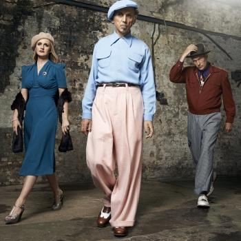 Cover Let The Record Show: Dexys Do Irish and Country Soul