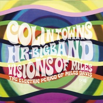 Cover Visions of Miles - The Electric Period of Miles Davis