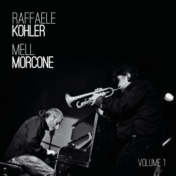 Cover Raffaele Kohler e Mell Morcone, Vol. 1