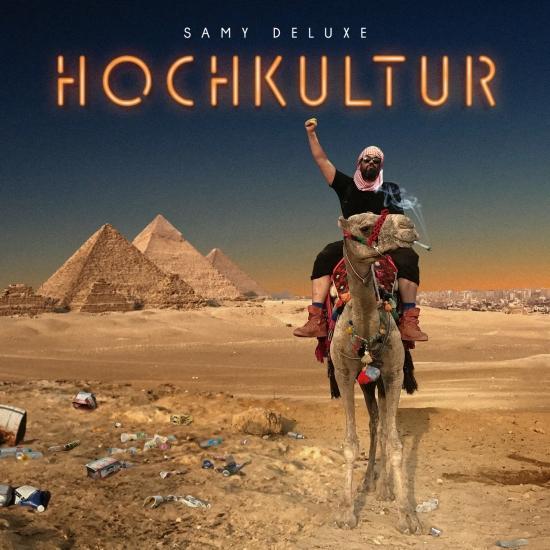 Cover Hochkultur