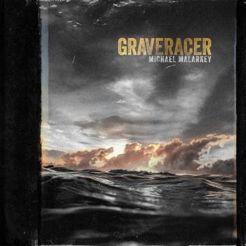 Cover Graveracer