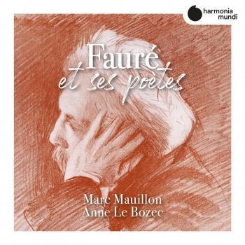 Cover Fauré et ses poètes
