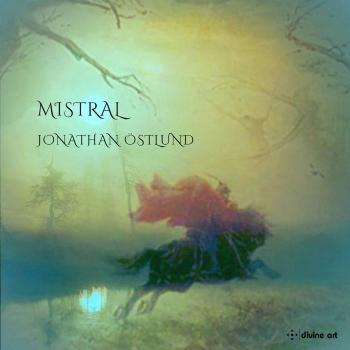 Cover Mistral
