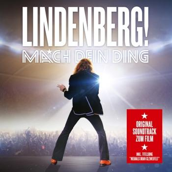 Cover Lindenberg! Mach Dein Ding (Original Soundtrack)