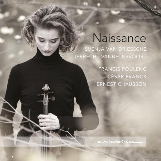 Cover Naissance