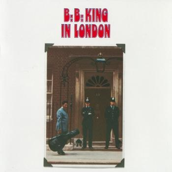 Cover In London (2015 Remaster)