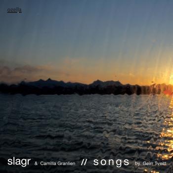 Cover Songs By Geirr Tveitt
